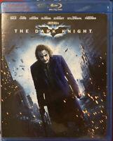 The Dark Knight (Blu-ray) Christian Bale, Heath Ledger, Michael Caine, Freeman