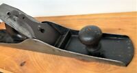 Stanley Bailey No. 7 Type 4 L. Bailey's Patent Low Knob Wood Plane