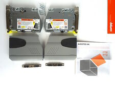 Blum Aventos HK 20K2500.05 Blumotion Soft Close Brand New