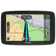 TomTom Start 62 Europe Traffic Navigationsgerät 6 Zoll 8GB NEU