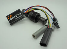 SpeedBox 2 E-Bike Pedelec Tuning Bosch Active inkl. Kurbelabzieher Tuning