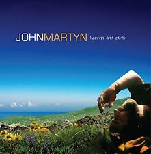John Martyn - Heaven and Earth [CD]