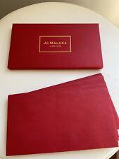 Jo Malone Red Envelop (8 Envelops)