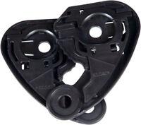 ICON Genuine Replacement Optics Airmada Helmet Visor/Shield Pivot Kit (Black)