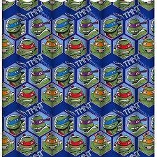 Teenage Mutant Ninja Turtles Dimension 168cm X 137cm rideaux OFFICIEL NEUF