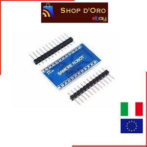 Atmega328p CH340 -non saldato- compatibile con progetti IDE per Arduino nano
