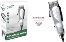 Wahl Professional #8501 Sterling Reflections Senior Clipper NEW