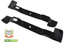 2 x 52 cm cuchillo al-KO t 13-102 15-102 16-102 RT 18-102 20-102 HD hde Comfort