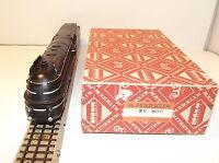 MÄRKLIN MARKLIN H0 : SK 800 N loco vapore aerodinamica con scatola : anno 1950