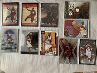 Dwyane Wade Card Lot Miami Heat