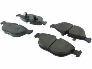 For 2003-2006 Mercedes S430 Brake Pad Set Front Centric 27737PY 2004 2005 AWD