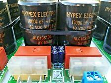HYPEX UCD SUPPLY HG – DIY AUDIO LINEAR POWER SUPPLY