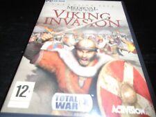 Medieval Total War: Viking Invasion   Pc game