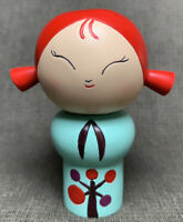 MOMIJI Doll Laughing 2006 1st Generation Collectible Message Vintage