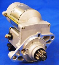 1994-1995 Acura Integra L4 1.8L  STARTER 17516 9T MANUAL TRANS //1 Year Warranty
