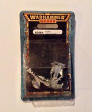 FACTORY SEALED 1997 Warhammer 40k Miniature Eldar Wraithguard 8059A Metal