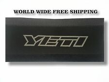 NEW! YETI CHAINSTAY (CHAINGUARD) Reflection Protector Black