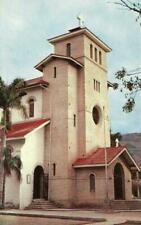 Открытка Гаити