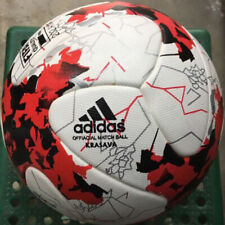 Adidas Krasava Confederation Cup Russia 2017 Official Match Ball Size 5