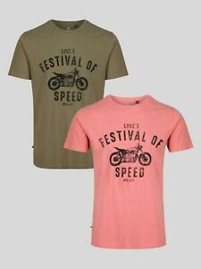 Luke 1977 Festival of Speed mens t-shirt