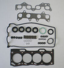 HEAD GASKET SET FITS TOYOTA COROLLA STARLET 1.3 4EFE 16V 1990-97 VRS