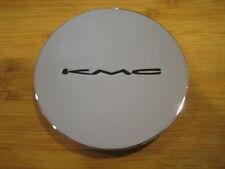 KMC 131 Jacks & Five 187 GTX Chrome Wheel Rim Snap In Center Cap 1000131