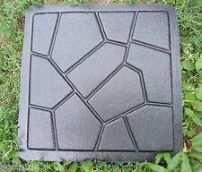 Gostatue brick tile mold concrete mold plaster mold abs plastic brick mold