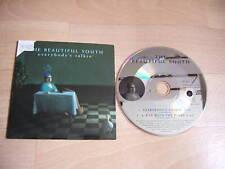 BEAUTIFUL SOUTH Everybody GERMANY card sleeve CD single