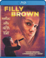 Filly Brown (Blu-ray) (Canadian Release) New Blu-ray