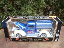 1940 Ford Pepsi Truck Premier Edition Replica Die Cast Metal 1:18 scale New/Seal