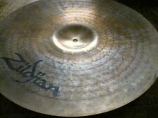 "ZILDJIAN K CUSTOM Dry Ride 20"" NEW w Silencer"