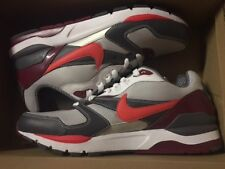 NIKE Twilight Runner EU Neu Gr:41 Sneaker 90 95 97 Alltag Grau Grey triax