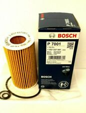 OIL FILTER MERCEDES AND JEEP - P7001 BOSCH GENUINE