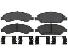 Disc Brake Pad Set-Specialty - Truck; Ceramic Front Raybestos SP1367TRH