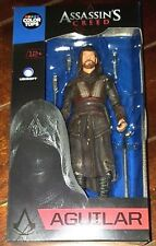 NIP McFarlane Toys Color Tops Assassin's Creed #12 AGUILAR Action Figure!