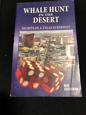 Whale Hunt in the Desert: Secrets of Vegas Superhost Steve Cyr - Castleman...
