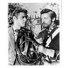 Guy Williams as Don Diego de la Vega Zorro Holding Whip 8 x 10 inch photo
