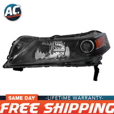 20-9248-01-1 Headlight Assembly Driver Side for 2012-2014 Acura TL LH