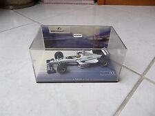 Williams Bmw FW22 Ralf Schumacher n°9 Minichamps 1/43 2000 F1 Bmw Box