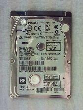 "Hitachi/HGST | Travelstar | HTS545050A7E380 | Hard Disk Drive | 2.5"" | 500GB"