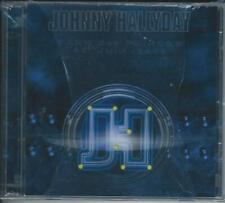 **CD-R Johnny Hallyday -  parc des princes 2003 (neuf sous blister)**