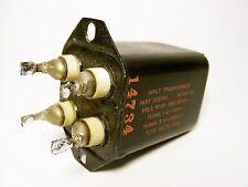 Vintage Tube Output Transformer