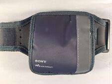 Sony Walkman Atrac Minidisc Armband Holder