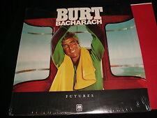 BURT BACHARACH<>FUTURES<>Lp VINYL~Canada Pressing~A&M SP-4622