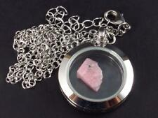"""TUGTUPITE PENDANT FROM GREENLAND - 1.2"""""""