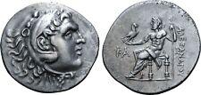 Alexander the Great Tetradrachm