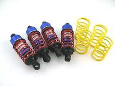 Set di 4 Ammortizzatori in Alluminio per Tamiya o HPI 1/10 Touring cod. 50111B