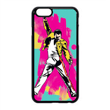 Queen Freddie Mercury Glam Rock You Hard Case Cover For Apple iPhone Samsung