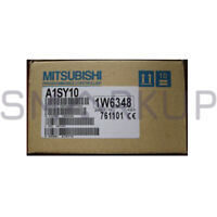 Details about  /Mitsubishi A1SY42 2 Year Warranty