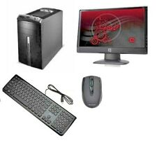 Gateway Dx4320-39 - Phenom Ii X4 2.8Ghz Cpu, 2.275Tb Hdd, 8Gb Ram, Win 10 64-Bit